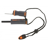 Gerber Bear Grylls Survival Series Fire Starter, Clam