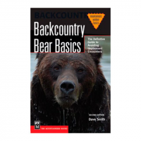 Liberty Mountain Backcountry Bear Basics