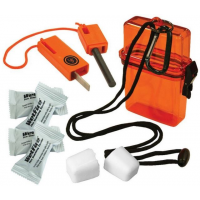 UST Fire Starter Kit 1.0, Orange