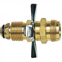 Akerue Industries Bulk Cylinder Adapter
