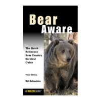 Liberty Mountain Bear Aware Backcountry Guide