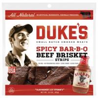 Dukes Duke'S Spicy Bbq Beef Brisket