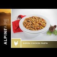 Alpine Aire Foods Sierra Chicken Pasta - 2 Servings