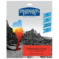 Backpacker's Pantry Katmandu Curry - 2 Servings
