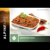 Alpine Aire Foods Mountain Chili - 2 Servings