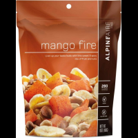 Alpine Aire Foods Mango Fire - 4 Servings