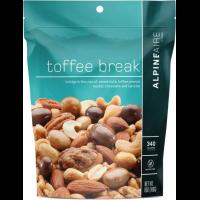 Alpine Aire Foods Toffee Break - 4 Servings