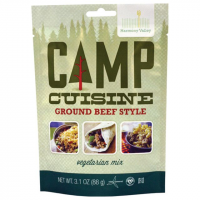 Harmony Valley Camp Cuisine Sausage Mix