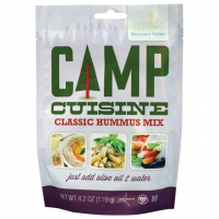 Harmony Valley Camp Cuisine Hummus Mix