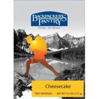 Backpackers Pantry Cheesecake - 2 Servings