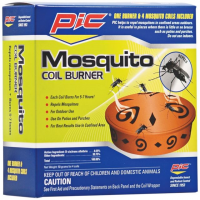 Pic Corp Mosquito Repel Coils 10pk