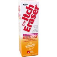 Adventure Medical Itch Eraser Spray-0.95 fl oz