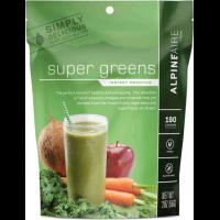 Alpine Aire Foods Super Greens Smoothie - 1 Serving