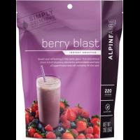 Alpine Aire Foods Berry Blast Smoothie - 1 Serving