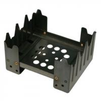 UST Folding Stove 1.0, Black 20-310-CP005