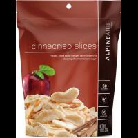 Alpine Aire Foods CinnaCrisp Slices - 2 Servings