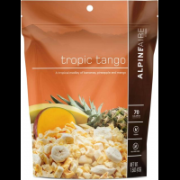 Alpine Aire Foods Tropic Tango - 2 Servings