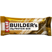 CLIF Builder's Chocolate Peanut Butter Bars-1 Bar