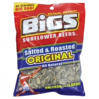 Bigs Seeds Bigs Sunflower Seeds Original