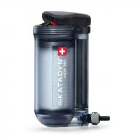 Katadyn Hiker Pro Microfilter, Transparent