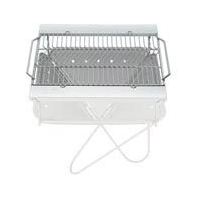 Snow Peak Pack & Carry Fireplace Grill Net - M (