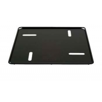Snow Peak Pack & Carry Fireplace Base Plate - S (