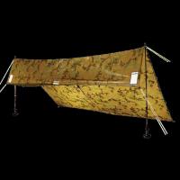 Brooks-Range Mountaineering Ultralite Solo Tarp-Gold