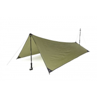Rab Element Solo Shelter -Olive