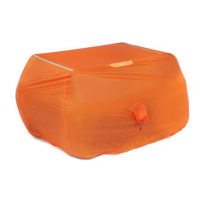 Rab Group Shelter 4-6 Person, Orange