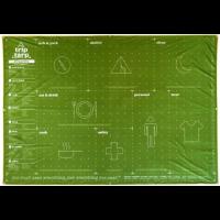 TripTarp Backpacking Tarp-Green