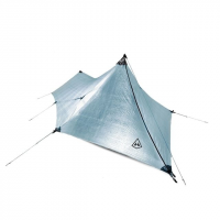 Hyperlite Mountain Gear Echo II Ultralight Shelter - 2 Person-White