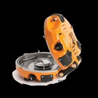 Jetboil Genesis Stove-Orange