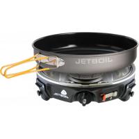Jet Boil HalfGen 10000 BTU/h / 3 kW Basecamp Stove System-Black