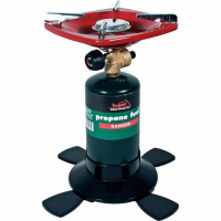 Texsport Propane Stove Single Burner
