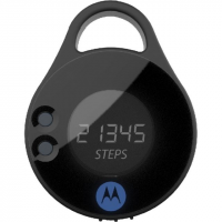 Motorola Pebl Wearable Led Compass