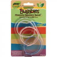 Pic Corp Bugables Repel Wrist Band