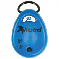 Kestrel DROP D1 Temperature Monitor, Blue
