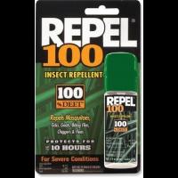 Repel 100 Pump 100% Deet Insect Repellent