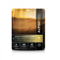 Alpine Aire Foods Indian Style Chicken Curry