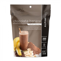 Alpine Aire Foods Chocolate Banana Smoothie