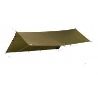 Fjallraven Abisko Tarp Large Tent, Pine Green