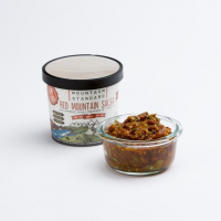 Backpackers Pantry Mountain Standard Red Mountain Salsa, 1 Cup