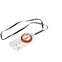 Silva Explorer Pro Compass, White