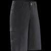 Arc'teryx Rampart Long - Men's, Black, 32 Waist