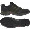 Adidas Outdoor Terrex Ax2R Hiking Shoe- Men's, Night Cargo/Night Cargo/Base Green, 10