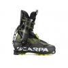 Scarpa Alien 1.0 Alpine Touring Boots, Carbon Black, 24