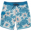 Billabong 73 Airlite Lineup Swim Short - Mens, Harbor Blue, 32