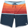 Billabong Fifty50 X Boardshorts - Mens, Rust, 30