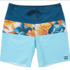Billabong Tribong X Boardshorts - Mens, Coastal, 32