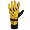 La Sportiva Winter Running Glove, Yellow/Black, Large